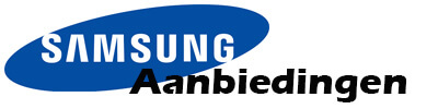Samsung Aanbiedingen