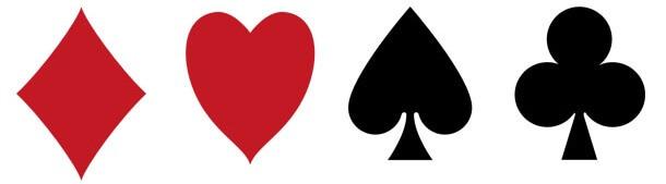 Speel het kaartspelletje rikken op het internet via kaartspellen.online